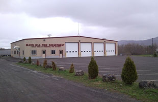 Buck Construction Houlton Maine Institutional, Industrial, Commercial and Agricultural Building Construction, K-Span Arch and Varco-Pruden Commercial Building Contractors