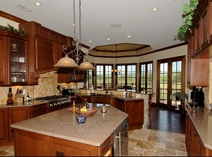Casco Bay Kitchens and Baths - - Maine Contractor Directory