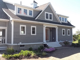 Chris Goodwin Carpentry, new home construction, home remodeling & renovations, Design, Build Contractors, Machias, Whiting, Perry, Eastport Maine