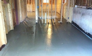 Concrete Prescriptions, Portland Maine Waterproofing Contractors, Concrete Repairs, Drainage Solutions, Maine Structural Foundation Repairs