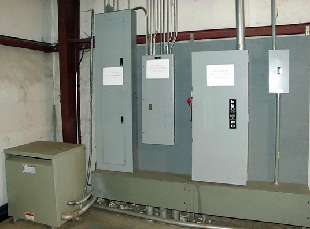 Electrical Installations & Services Portland, Falmouth, Yarmouth Maine