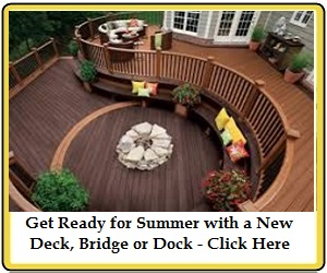 Best Maine Deck Builders