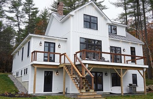 Envy Construction, Falmouth, Cumberland, Freeport, Sebago Lakes Regions, Home Builders, Remodeling Contractors