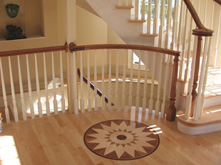 Fat-Andy Portland Maine Hardwood Flooring and Moldings