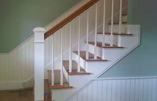 Gary E Martin Builders, Kennebunkport, Kennebunk, Maine General Contractors, Residential Homes Coastal Southern Maine