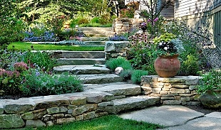 Portland, Falmouth, Yarmouth, Cumberland Maine Landscape Designers, Contractors, Gnome Landscape, Design