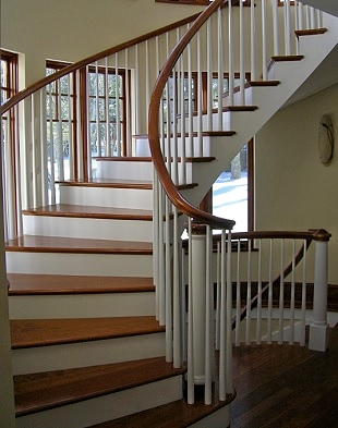 Hewes and Company, Design Build Building Contractor, Custom Cabinetry, Mill Work, Additions, Residential Maine Building Contractor