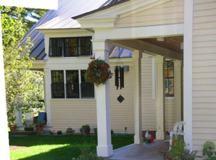 Mill Creek Builders, Falmouth, Cumberland, Cape Elizabeth, Portland Maine Building Contractors
