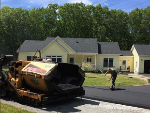 Norman Ruck Excavating & Paving