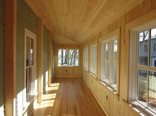 John Olsson, Custom Portland Maine Cabinetry, Millwork, Renovations, Remodeling