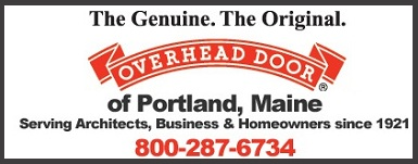 Beau Overhead Door Of Portland Is A Total, One Stop Solution That Meets Your  Every Upward Acting Door Need. Featuring Premium Materials, Superior  Craftsmanship ...