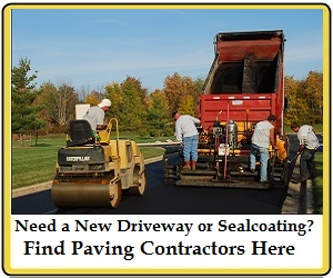 Best Paving Contractors in Maine