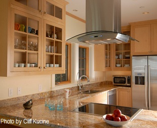 Peter B Rice Builder, Custom Kitchen & Bath Remodeling, Home Additions, Renovations