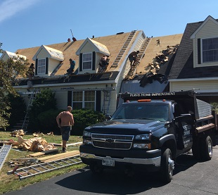 Purvis Roofing Inc Auburn Maine Roofing Contractors
