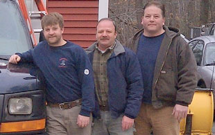 RW-Googins-Electric, Residential & Commercial Electrician, Portland Maine