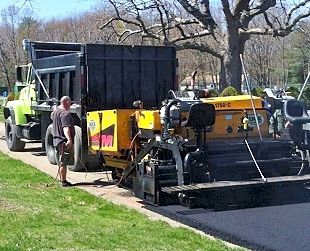 Biddeford, Kennebunk, Kennebunkport, Saco Maine Asphalt Paving Contractor