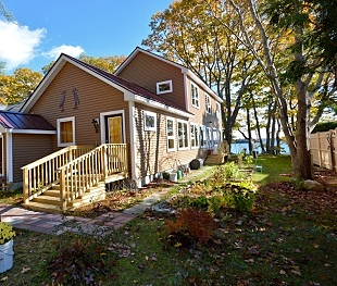 Wally J Staples Builders, General Contractors Residential & Commercial Construction, Brunswick, Bath, Harpswell Maine Builders