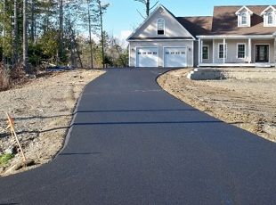 Wellman Paving, Excavation, Asphalt Roads, Driveways Site Development