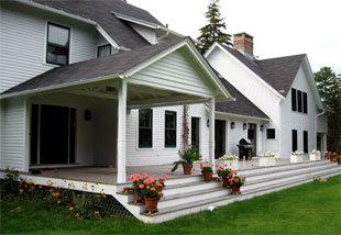 Northeast Harbor, Seal Harbor and Mount Desert Maine Renovation & Remodeling Contractors