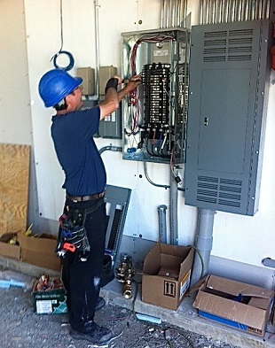 Roy I Snow Electrical Contractors, Full Service Electricians Residential, Commercial, Industrial Electrician Services