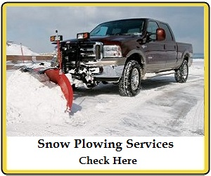 Best Snow Plow Services