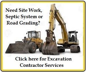 Best Maine Excavation Contractors
