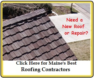 Best Maine Roofing Contractors